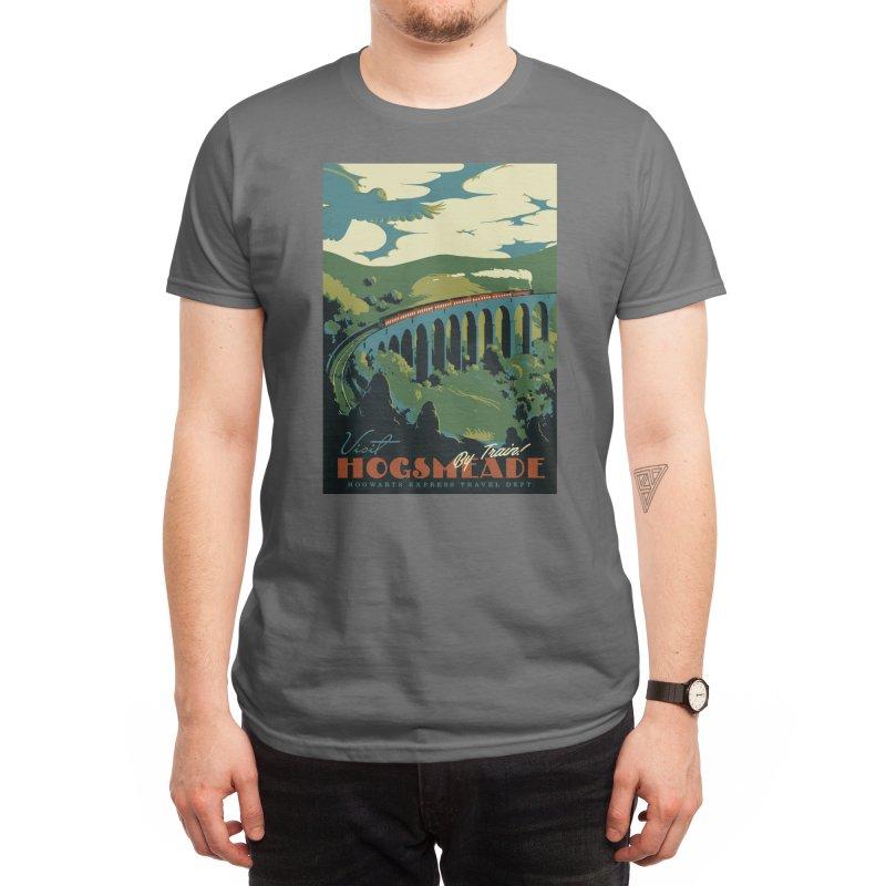 Visit Hogsmeade Men's T-Shirt by Threadless Artist Shop