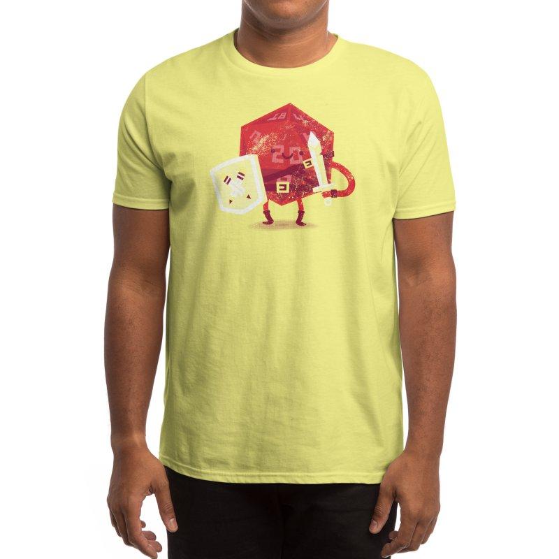 Let's Go On An Adventure! Men's T-Shirt by Threadless Artist Shop