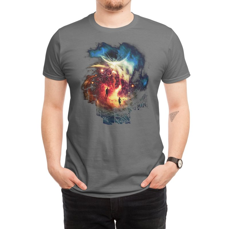 Surface To Air Men's T-Shirt by Threadless Artist Shop