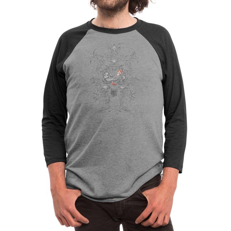 Dark Lord's Pet Men's Longsleeve T-Shirt by Threadless Artist Shop