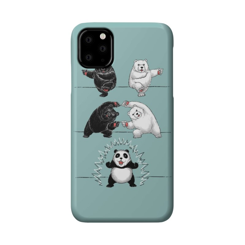 Ultimate Fusion! Accessories Phone Case by Threadless Artist Shop