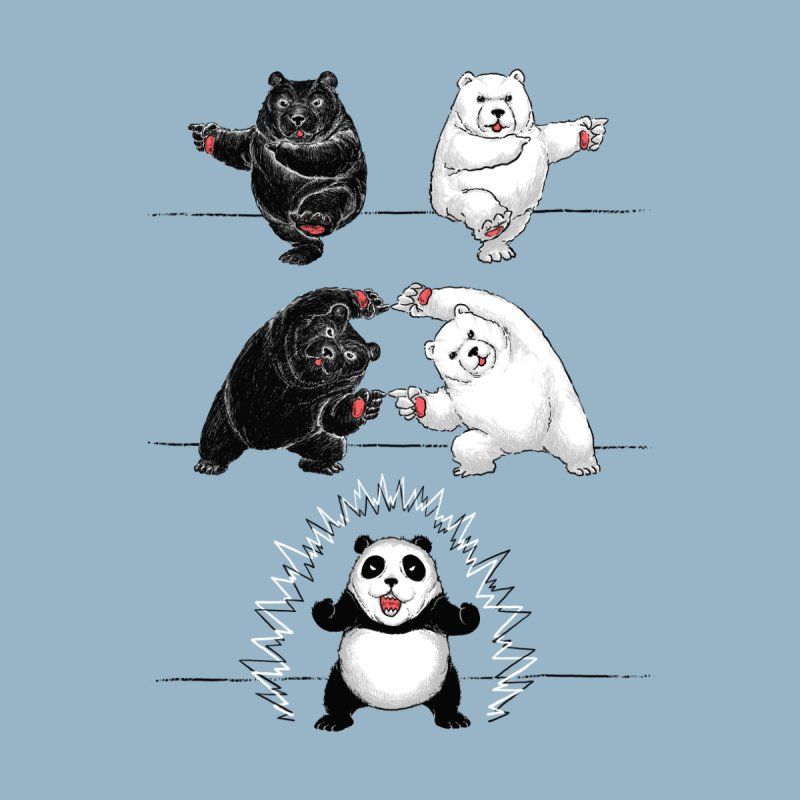 Ultimate Fusion! Men's T-Shirt by Threadless Artist Shop