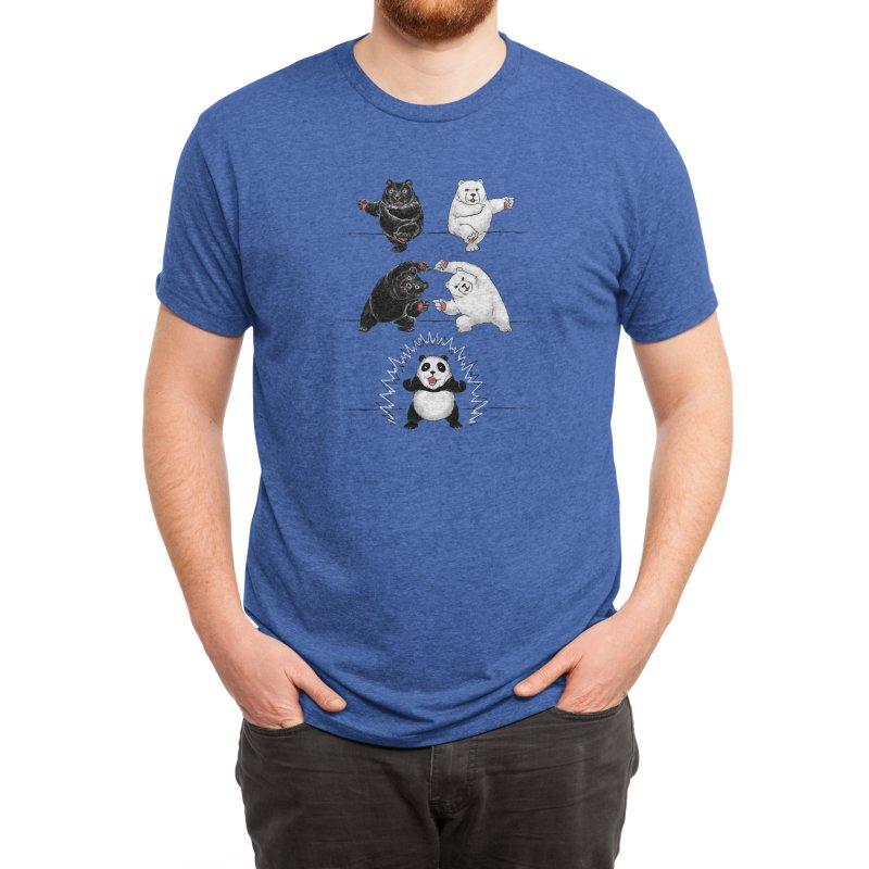 Ultimate Fusion! Men's T-Shirt by Threadless Artist Shop