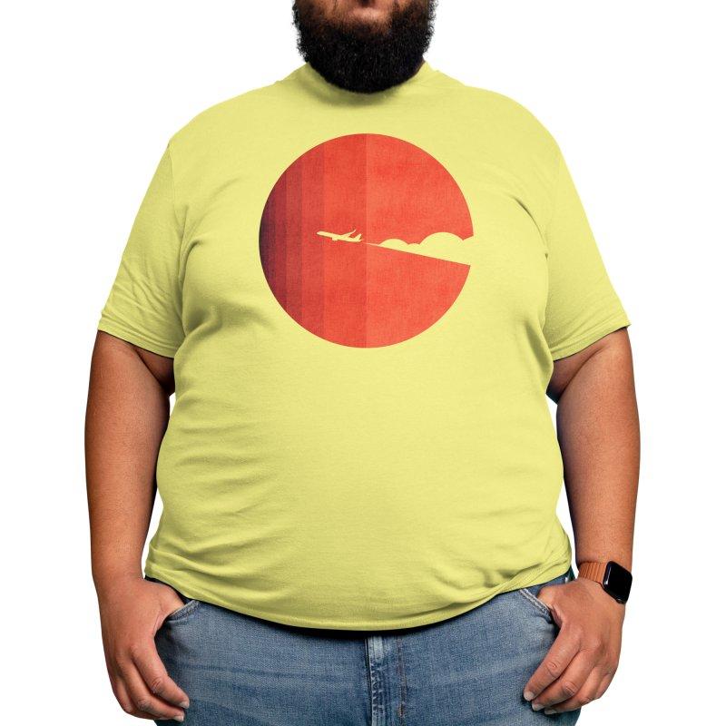 The Long Goodbye Men's T-Shirt by Threadless Artist Shop