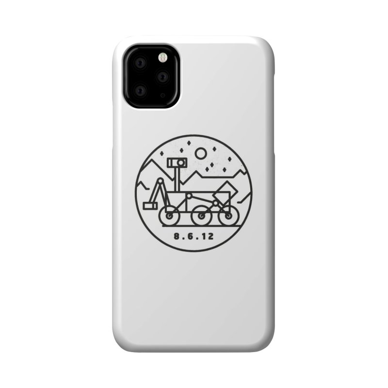 Stay Curious Accessories Phone Case by Threadless Artist Shop