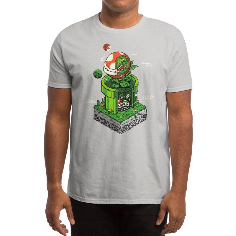 -1UP Men's T-Shirt by Threadless Artist Shop