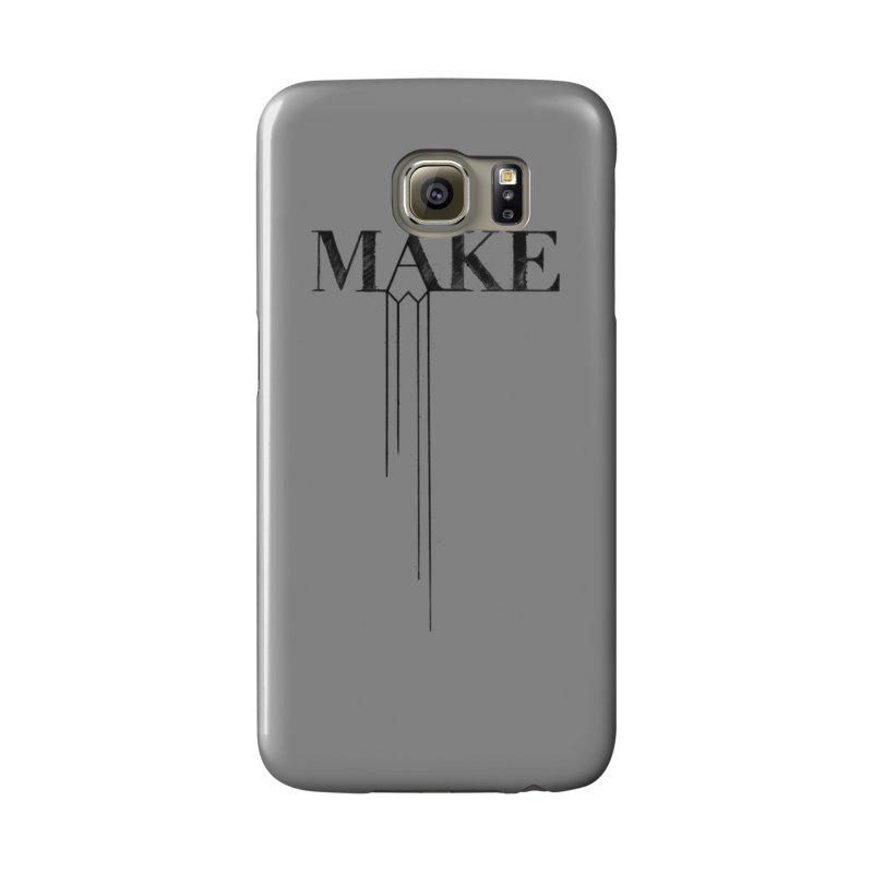 Make Accessories Phone Case by Threadless Artist Shop