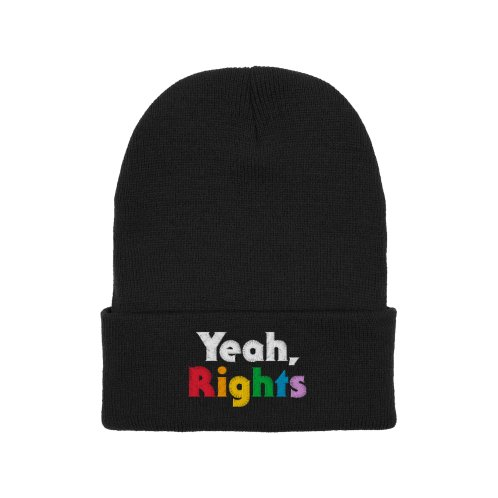 image for Yeah, Rights