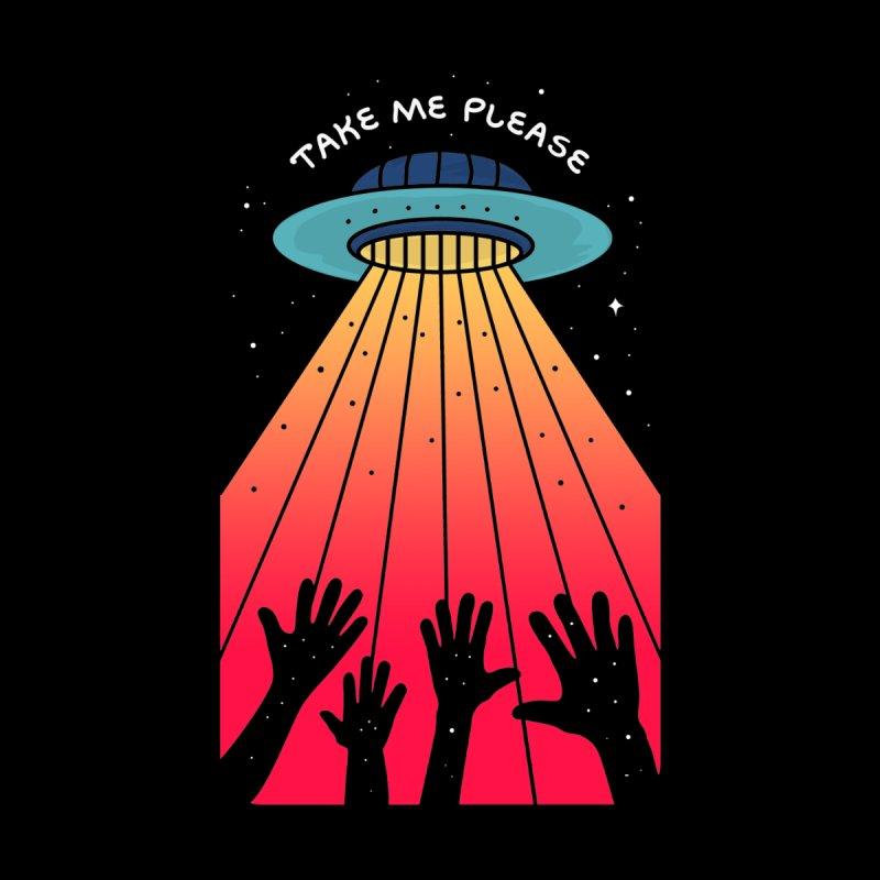 Take Me Please Men's T-Shirt by Threadless Artist Shop