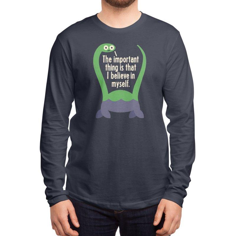 Myth Understood Men's Longsleeve T-Shirt by Threadless Artist Shop
