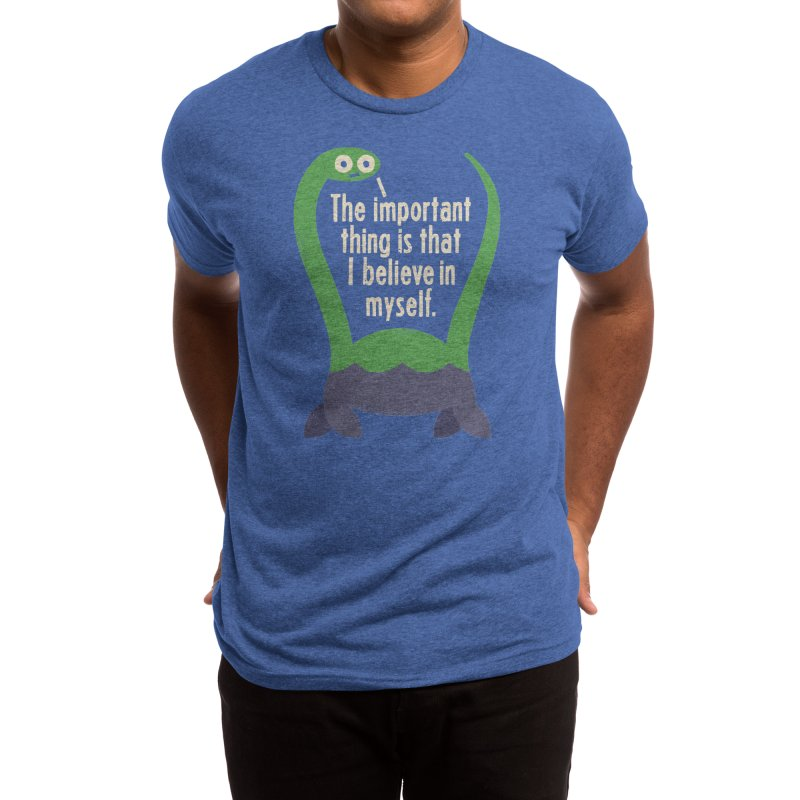 Myth Understood Men's T-Shirt by Threadless Artist Shop