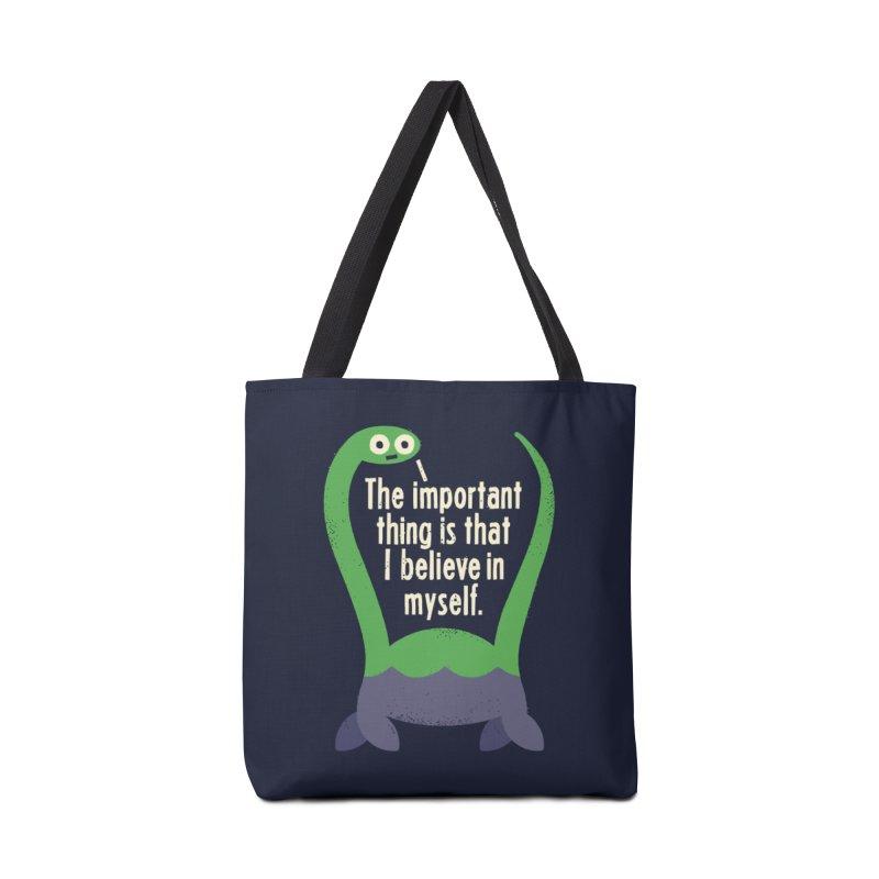 Myth Understood Accessories Bag by Threadless Artist Shop