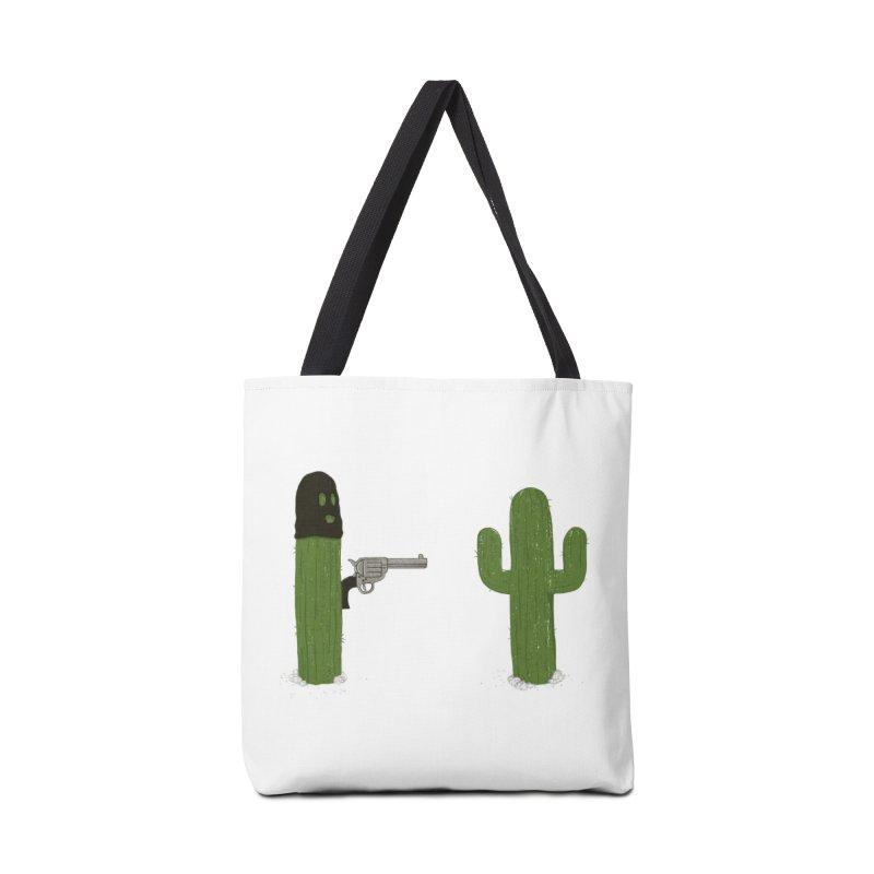Stick'em Up Accessories Bag by Threadless Artist Shop
