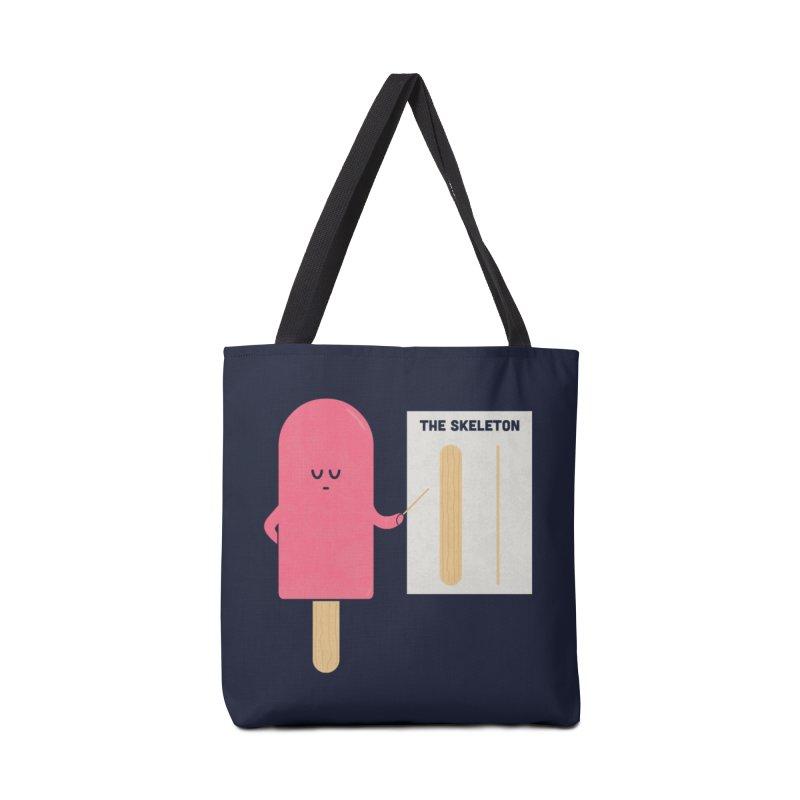 Anatomy Accessories Bag by Threadless Artist Shop