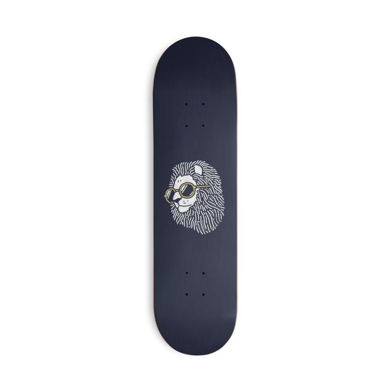 Shades Accessories Skateboard by Threadless Artist Shop