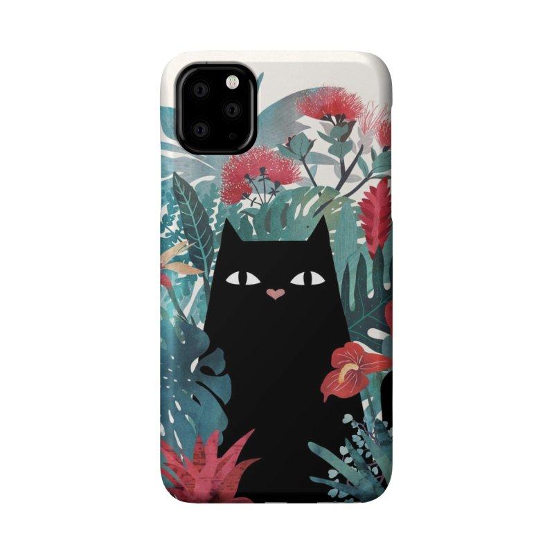 Popoki Accessories Phone Case by Threadless Artist Shop