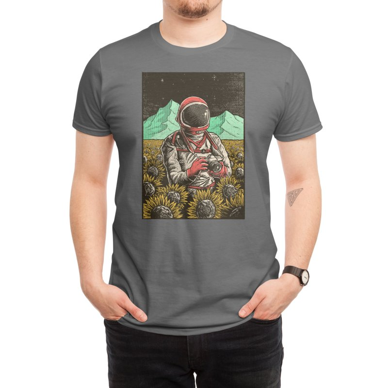 2323 Men's T-Shirt by Threadless Artist Shop