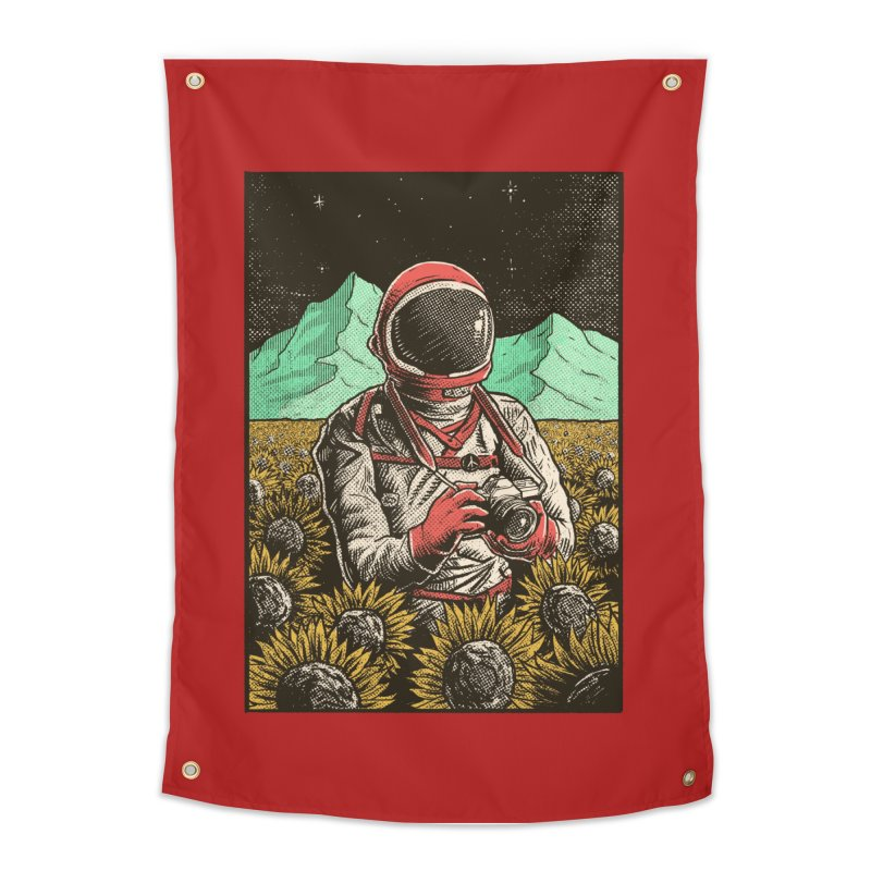 2323 Home Tapestry by Threadless Artist Shop