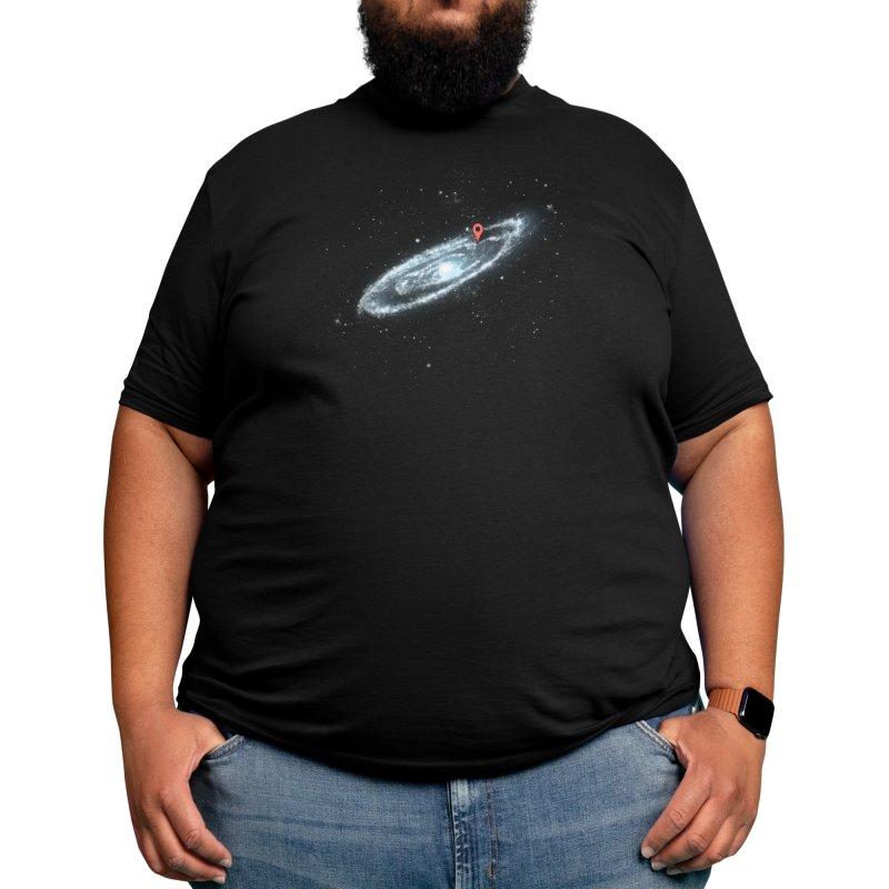 Last Night Men's T-Shirt by Threadless Artist Shop