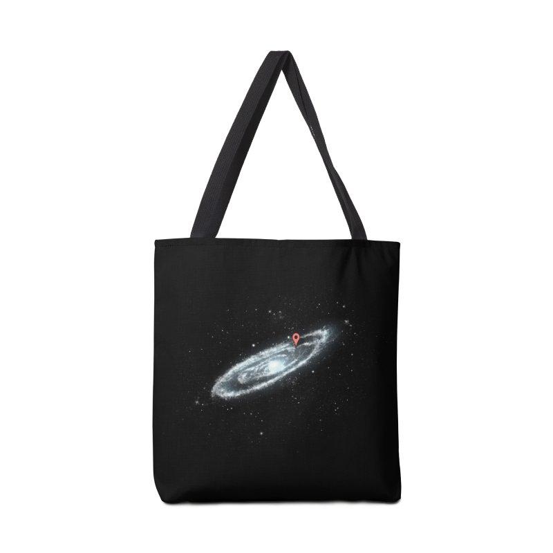 Last Night Accessories Bag by Threadless Artist Shop