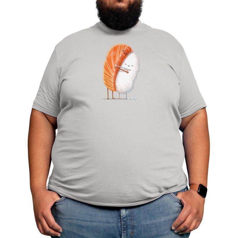 Sushi Hug Men's T-Shirt by Threadless Artist Shop