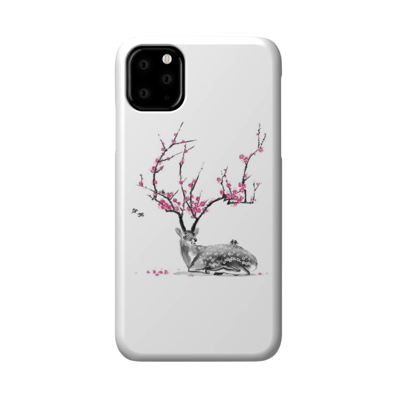 Blooming Accessories Phone Case by Threadless Artist Shop