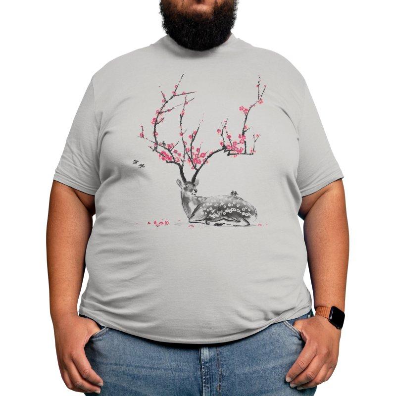 Blooming Men's T-Shirt by Threadless Artist Shop