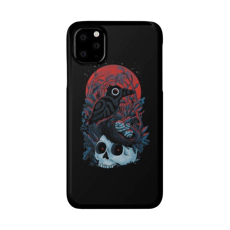 rebirth - madkobra Accessories Phone Case by Threadless Artist Shop