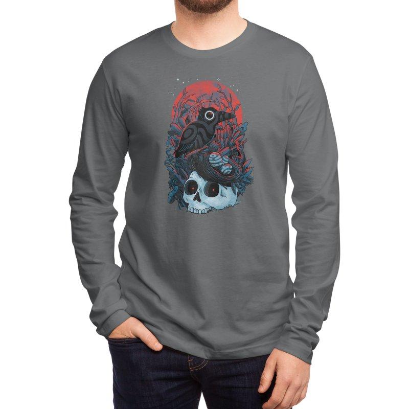 rebirth - madkobra Men's Longsleeve T-Shirt by Threadless Artist Shop