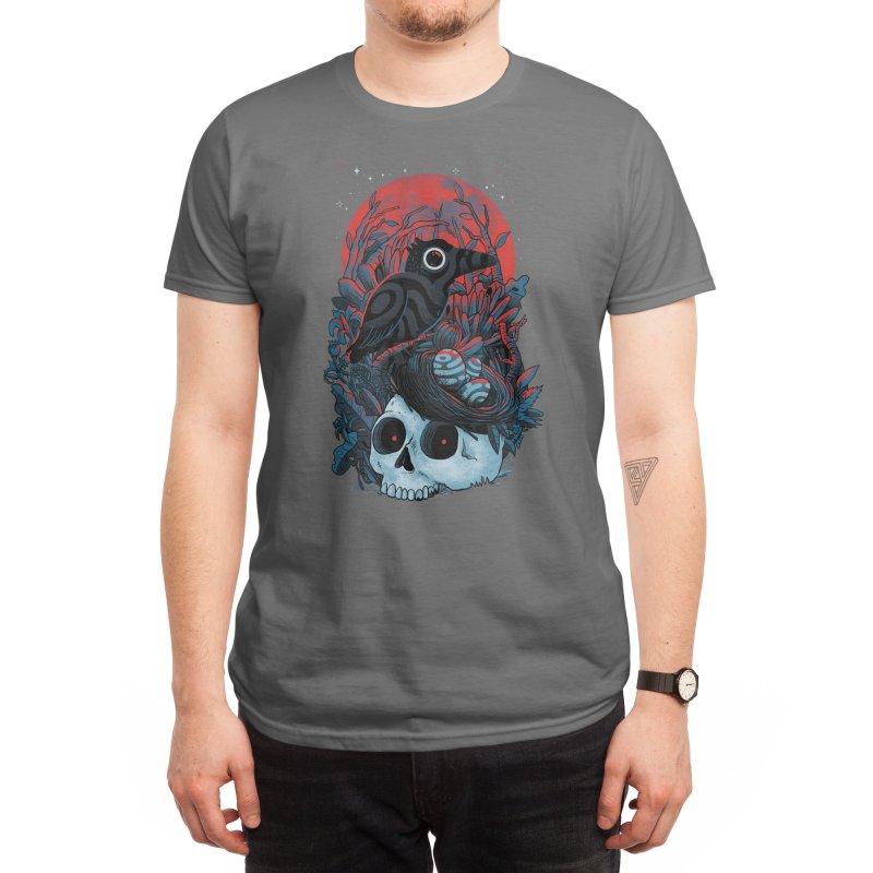 rebirth - madkobra Men's T-Shirt by Threadless Artist Shop
