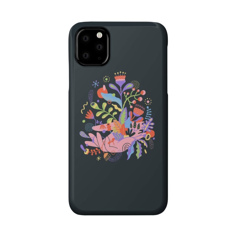 Palm-plants Accessories Phone Case by Threadless Artist Shop