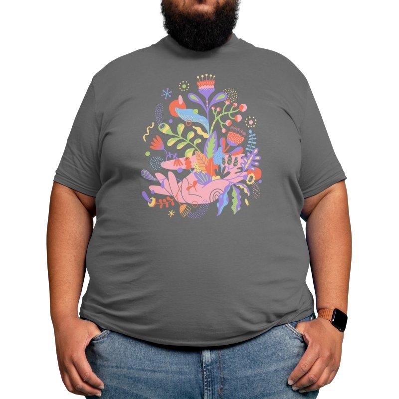 Palm-plants Men's T-Shirt by Threadless Artist Shop