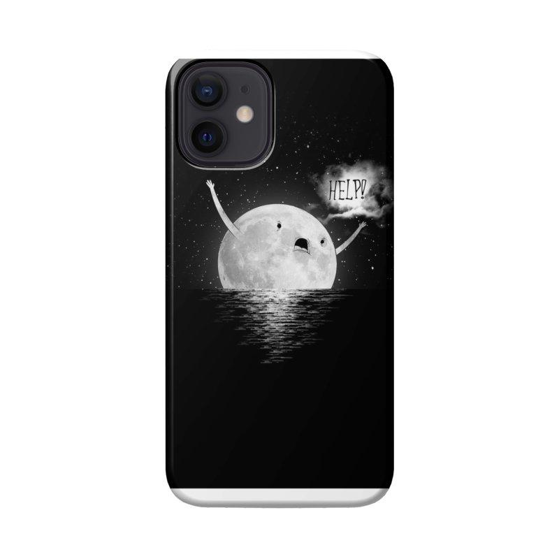 HELP! Accessories Phone Case by Threadless Artist Shop