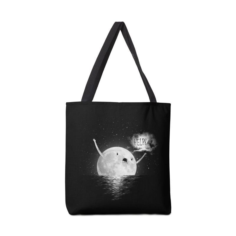 HELP! Accessories Bag by Threadless Artist Shop