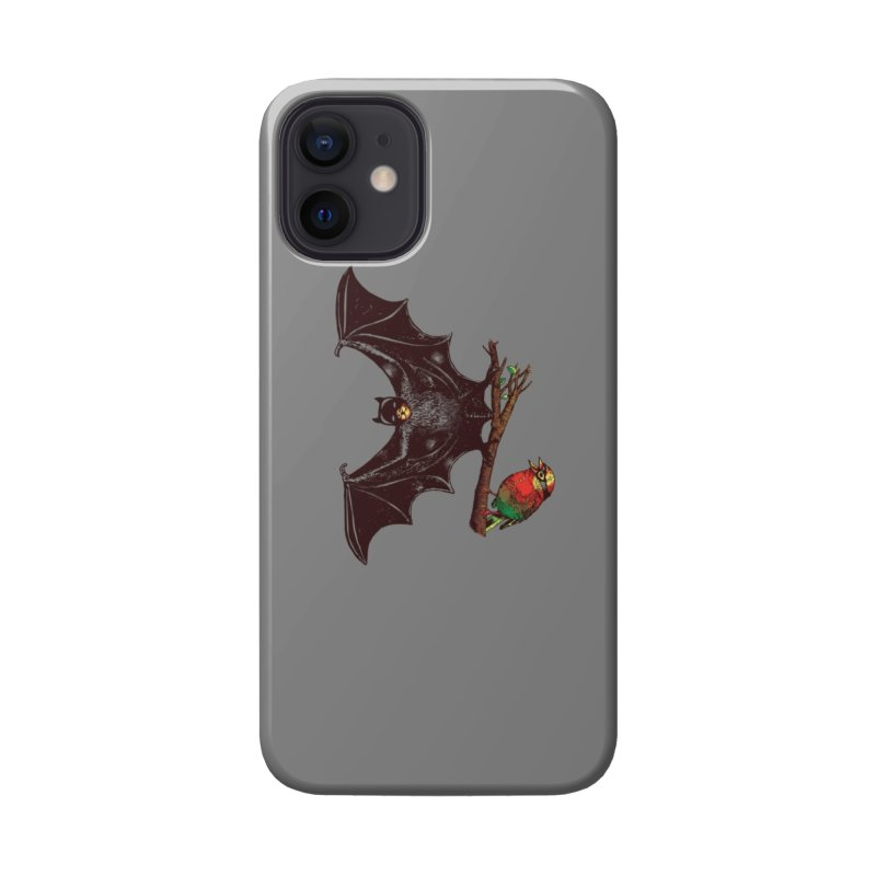 Bat & Rob Accessories Phone Case by Threadless Artist Shop