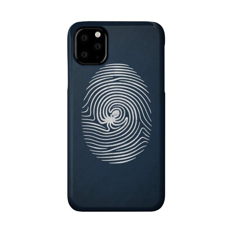 Octo-print Accessories Phone Case by Threadless Artist Shop