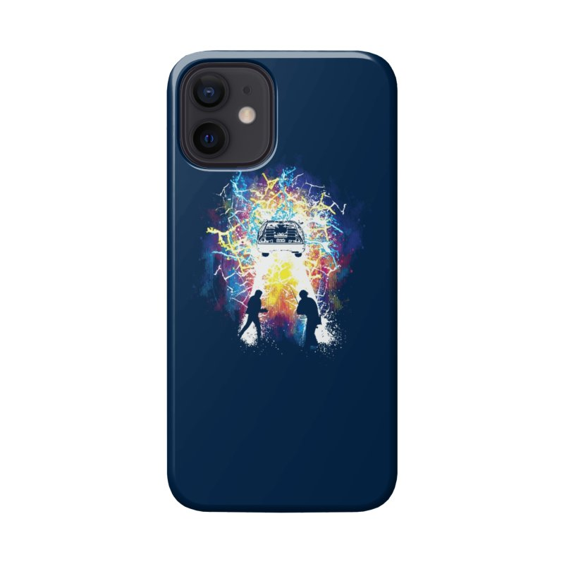 Time Travelers Accessories Phone Case by Threadless Artist Shop
