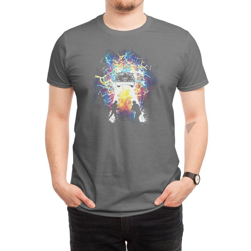 Time Travelers Men's T-Shirt by Threadless Artist Shop