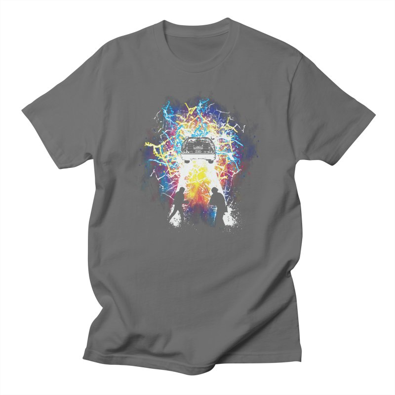 Time Travelers Women's T-Shirt by Threadless Artist Shop