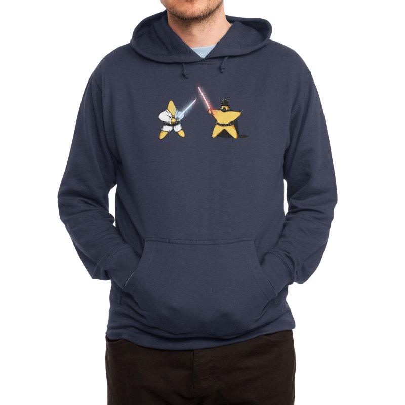Star Sabers Men's Pullover Hoody by Threadless Artist Shop