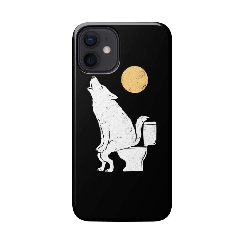 Howling At Night Accessories Phone Case by Threadless Artist Shop