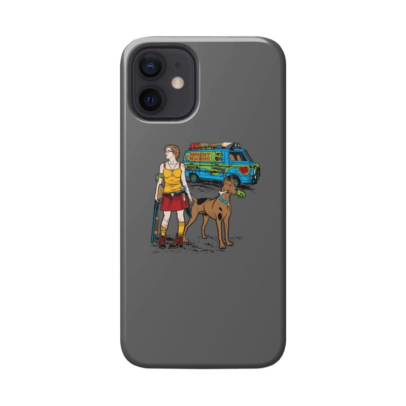 We've Got Some Work To Do Now Accessories Phone Case by Threadless Artist Shop