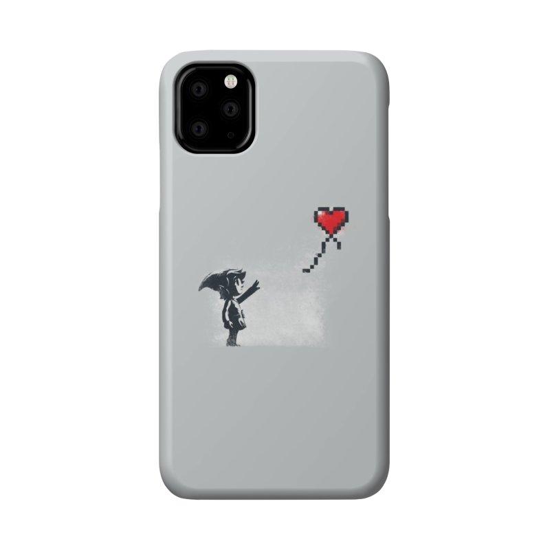 Linksy Accessories Phone Case by Threadless Artist Shop