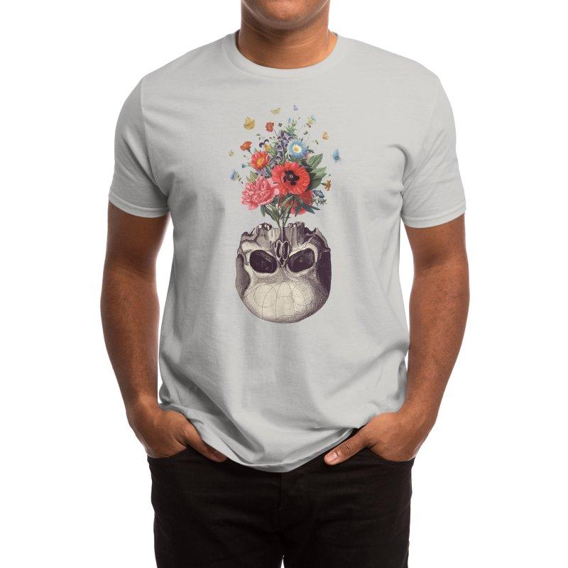Memento Men's T-Shirt by Threadless Artist Shop