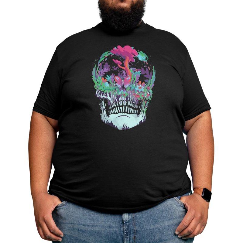 Beyond Death Men's T-Shirt by Threadless Artist Shop