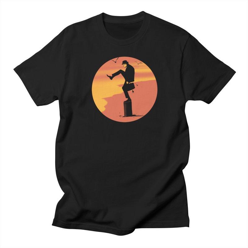 Silly Karate Women's T-Shirt by Threadless Artist Shop