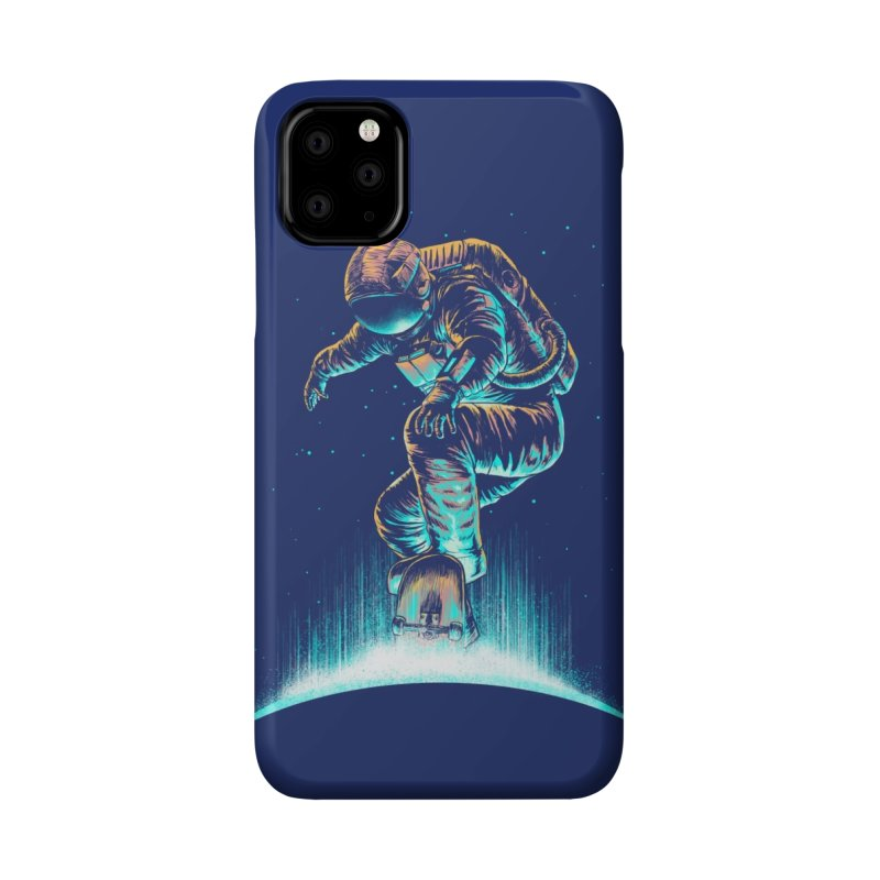 Space Grind Accessories Phone Case by Threadless Artist Shop