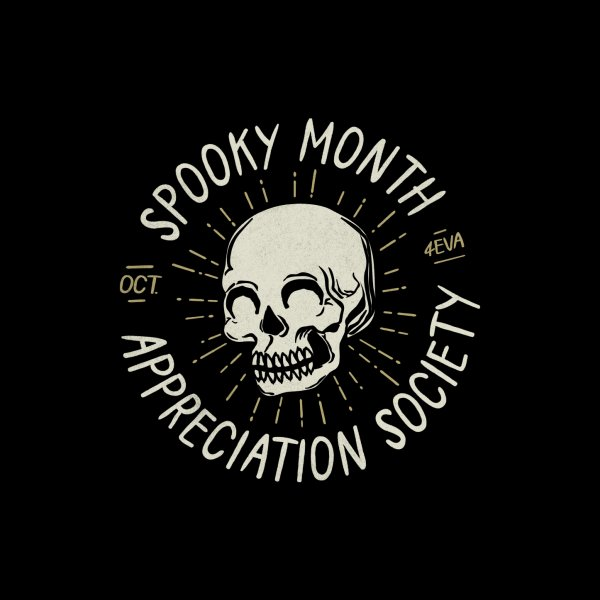image for Spooky Month