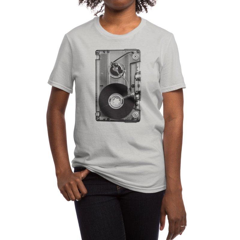 Prototype Women's T-Shirt by Threadless Artist Shop