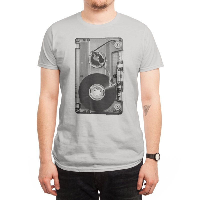 Prototype Men's T-Shirt by Threadless Artist Shop